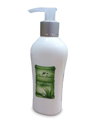 Natures Secrets Aloe Vera Bodylotion 210ml
