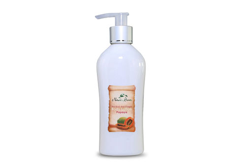 Natures Secrets Papaya Bodylotion 210ml