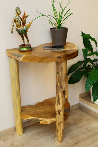 Root Wood Side Table SALA DAENG