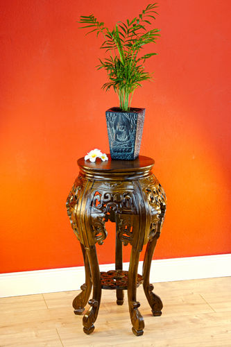 Mahogany Side Table XIAMEN