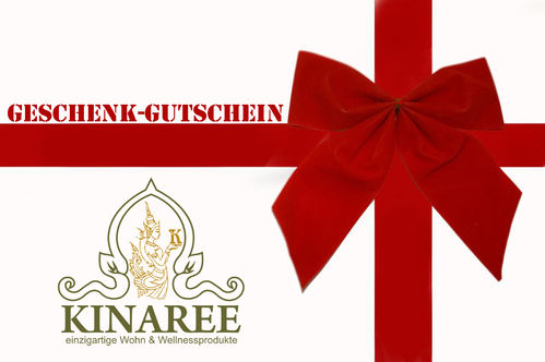 Gift Certificate 500 Euro