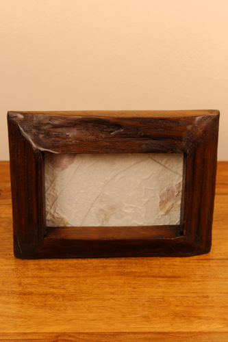 Teak Picture Frame Small