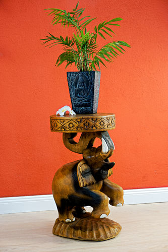 Side Table BATO Elephant colonial