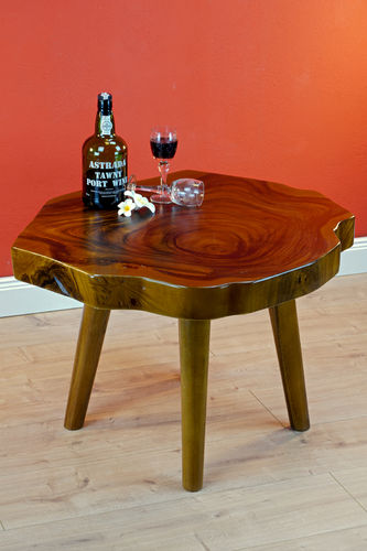 Solid Wood Coffee Table TIANMUN