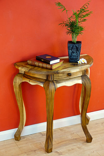 Solid Wood Console KWAI