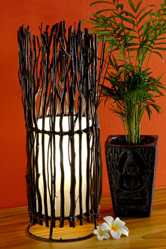 Wooden Lamp COBAN