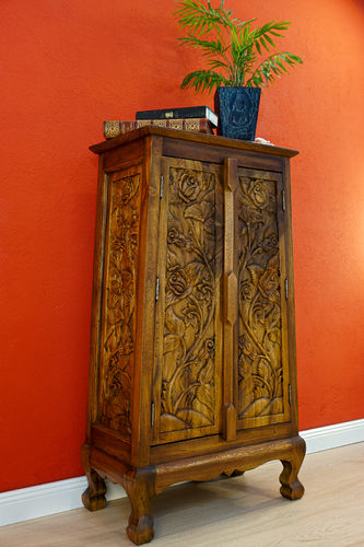 Wood Cabinet SIAM I