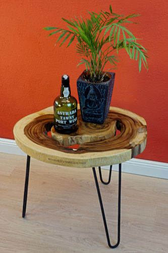 Wooden Side Table LAEM PHO VI