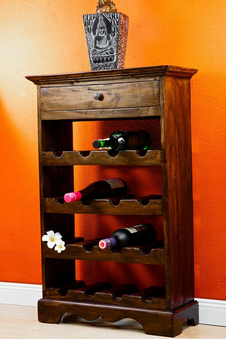 Mahogany Wood Wine Rack Providence, Wine Rack Furniture Australia