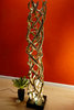 XL Liana Wood Floor Lamp OAHU