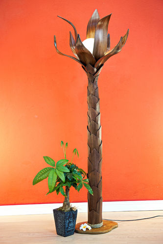 Coconut Floor Lamp PAIA